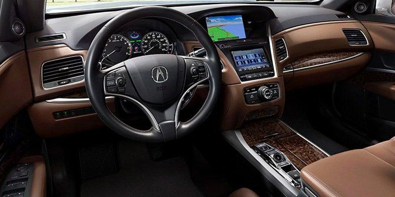 Acura Rlx Lease Deals Near Philadelphia